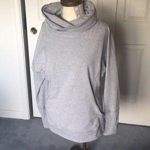 Lululemon Cowel Neck Sweatshirt